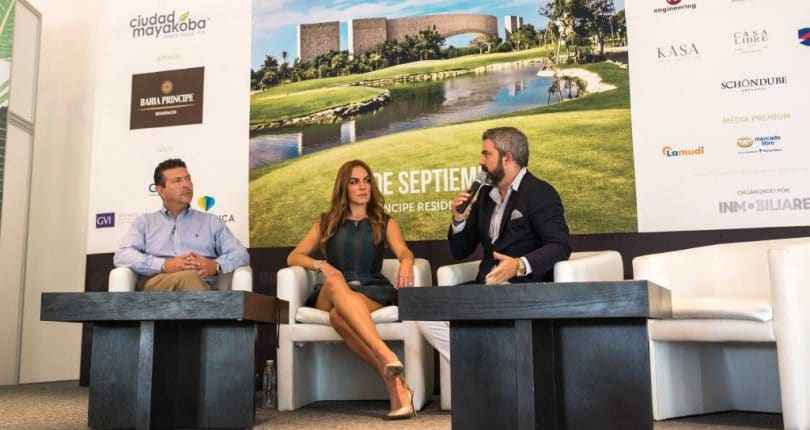 Real Estate Business SUMMIT Riviera Maya 2018
